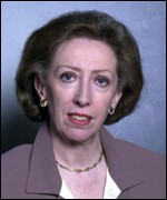 Margaret Beckett heads the government's foot-and-mouth strategy