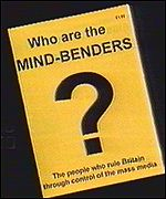 Griffin's Mind Benders pamphlet