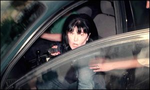 Mira Markovic: wife of Slobodan Milosevic