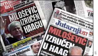 Croatian papers