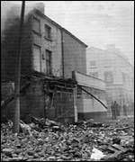 Toxteth after the 1981 riots