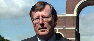 Former first minister David Trimble MP