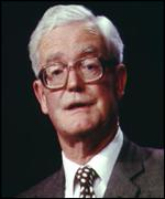 Former foreign secretary Lord Hurd
