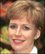 Sally Magnusson: