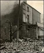 Toxteth buildings destroyed