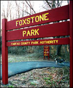 Foxstone Park, Washington