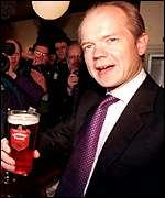William Hague