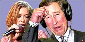 prince of wales and cerys matthews