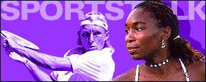 Can Venus Williams emulate Martina Navratilova?