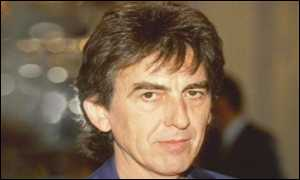 George Harrison: a songwriter of distinction