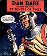 Eagle's Dan Dare