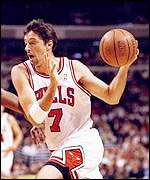 Toni Kukoc has paid tribute to Ivanisevic