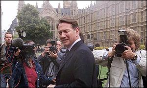Michael Portillo: