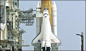 space shuttle landing strip length - photo #7