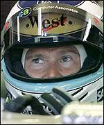 Hakkinen will help Coulthard win title