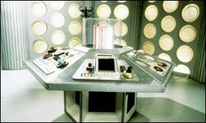 The Tardis (Time and Relative Dimensions in Space) has taken the Doctor through space and time