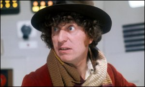 Tom Baker was the longest serving Doctor - for seven years