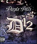 Purple Pills by D-12