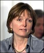 Chirac's daughter Claude