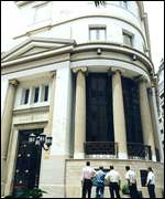 Cairo Stock Exchange