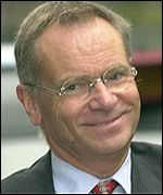 Jeffrey Archer pictured during the trial