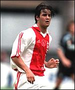 Bbc sport champions league ajax and celtic revive memories cristian chivu in the present ajax side thecheapjerseys Image collections