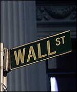 Wall Street extends advance; Dow up 100 1