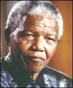 [ image: Nelson Mandela: Currently only Honorary Member]