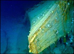 HMS Hood Battleship Wreck http://news.bbc.co.uk/2/hi/uk_news/1454379.stm