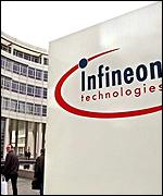 Infineon's headquarters