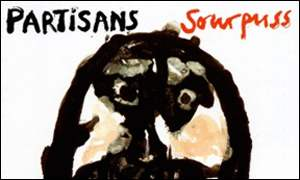 Partisans album Sourpuss