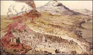 BBC News | EUROPE | Etna: The stuff of myths