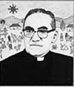 Archbishop Oscar Romero of El Salvador