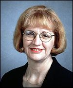 Beverley Hughes, Home Office Minister