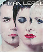 Secrets from Human League
