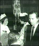 barnard christian singles Bbc news online profiles christiaan barnard, who has died aged 78 on saturday, i was a surgeon in south africa, very little known on monday i was world renowned thus dr christian barnard recalled a weekend in 1967, when he became the first person to perform a heart transplant on a human being.