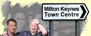 BBC Sport Online takes a look at what is on offer for Wimbledon's long suffering supporters in Milton Keynes, football's newest city