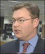 Neil Parker, senior economist, Royal Bank of Scotland