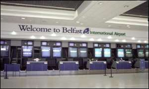 BMI's decision is a blow to Belfast International Airport