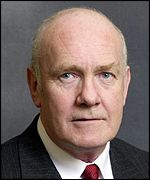 John Reid, Northern Ireland Secretary