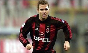 Oliver Bierhoff is said to have had talks on Thursday