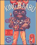 Poster for King Baabu