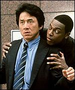 Rush Hour II