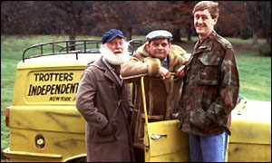Comedy - Only Fools and Horses - Quotes - BBC