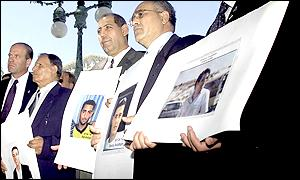 A Knesset delegation to the US calls for the release of Israelis held by Hezbollah in Lebanon