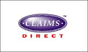 Personal injury specialist Claims Direct