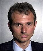 David Lidington, shadow Home Office minister
