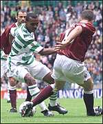 Didier Agathe twists and turns