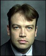 Chris Heaton-Harris, Conservative MEP