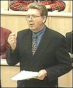 SNP Education spokesman Mike Russell